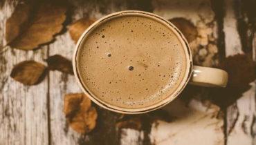 domácí pampelišková káva
